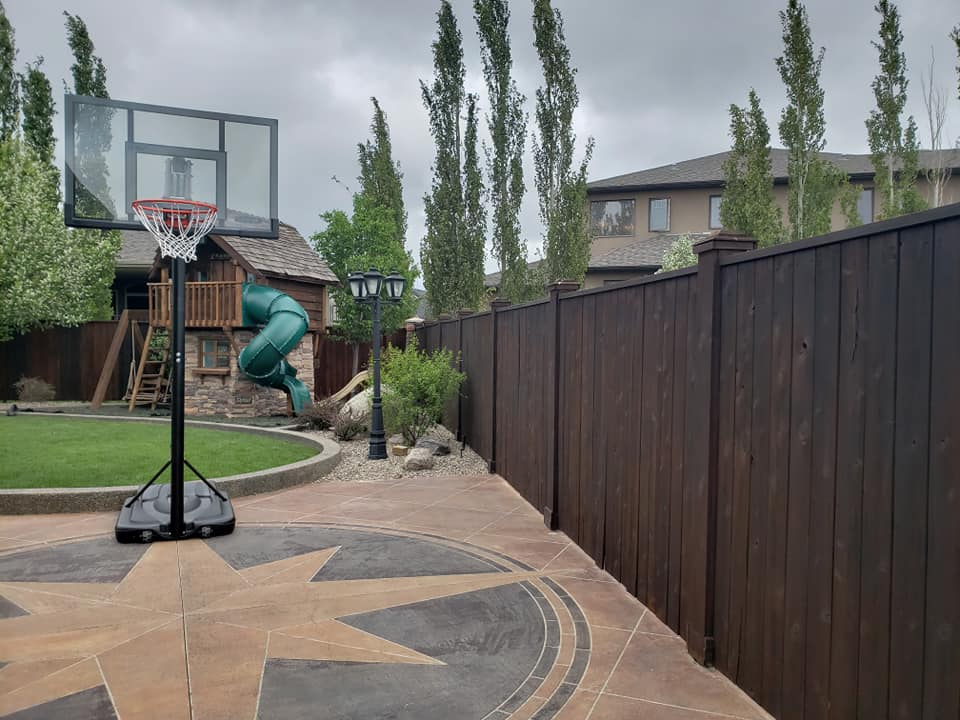 Camco Fencing & Lawns Inc    Lethbridge Landscaping Company